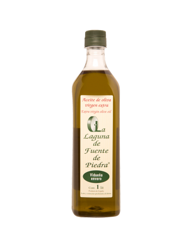 Botella 1L Lechín Sin Filtrar