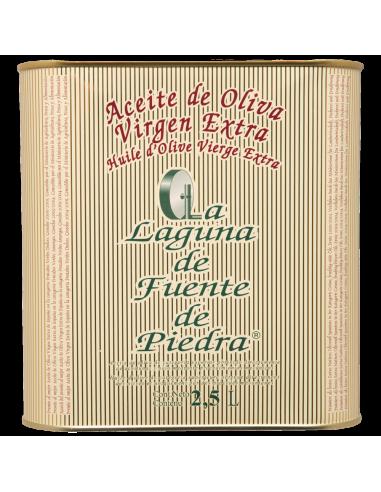 Tin 2,5L Lechín Unfiltered