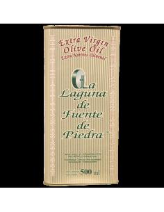 Tin 0,5L Pico limón