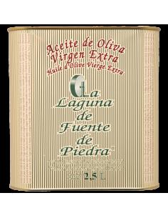 Lata 2,5L Lechín