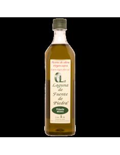 Botella 1L Lechín